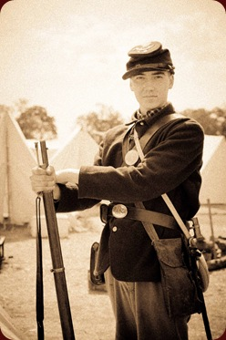 civil war battle of tuscan ridge-1